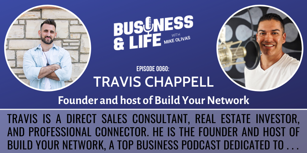 Episode 0060: Travis Chappell