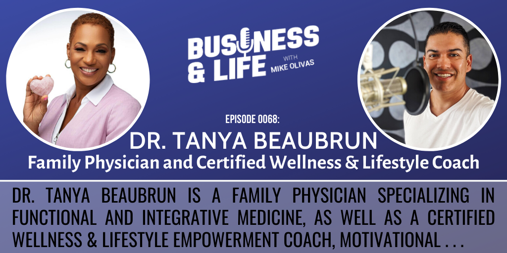 Episode 0068: Tanya Beaubrun