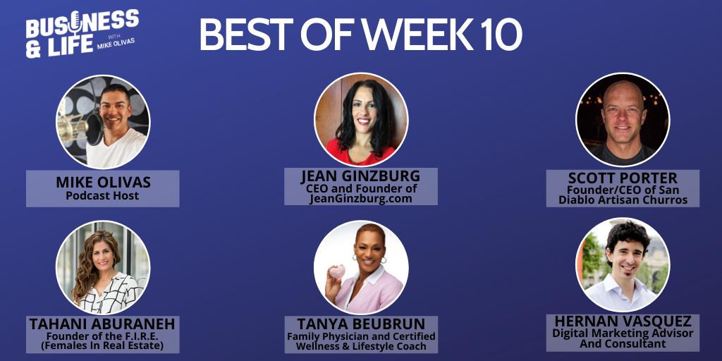 Best of Episode – Week 10
