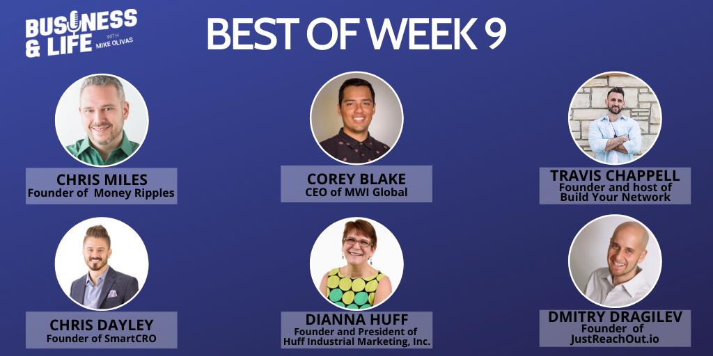 Best of Episode – Week 9